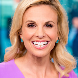 Elisabeth Hasselbeck Net Worth