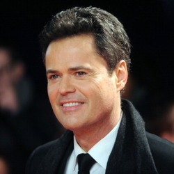 Donny Osmond Net Worth