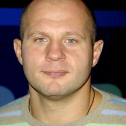 Fedor Emelianenko Net Worth