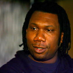 KRS One Net Worth