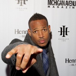 Marlon Wayans Net Worth