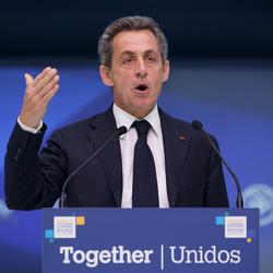 Nicolas Sarkozy Net Worth