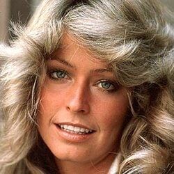 Farrah Fawcett Net Worth