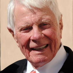 Peter Graves Net Worth