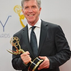 Tom Bergeron Net Worth