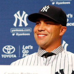 Carlos Beltran Net Worth