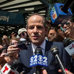 Eliot Spitzer Net Worth