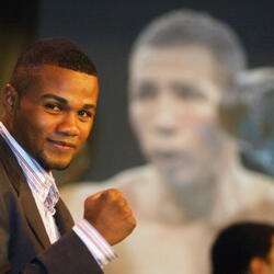 Felix Trinidad Net Worth