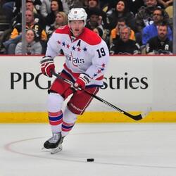 Nicklas Backstrom Scores $67M Deal With Washington Capitals