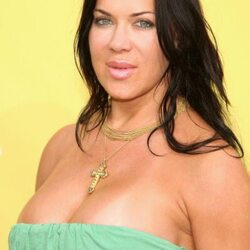 Chyna Net Worth