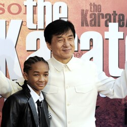 What's The Biggest Opening For A Karate Kid Movie?