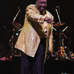 Otis Williams Net Worth