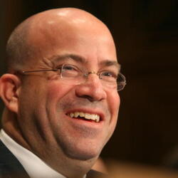 Controversial Exec Jeff Zucker Exits NBC With $30M