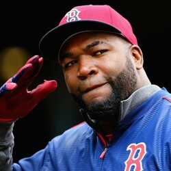 David Ortiz Net Worth