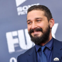 Shia LaBeouf's Home: A $1.8M Mansion and Autobot HQ