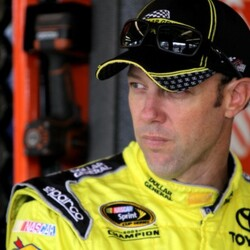 Matt Kenseth Net Worth