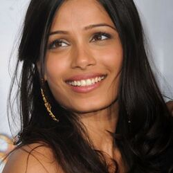Freida Pinto Net Worth
