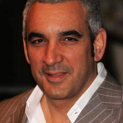 Alki David Net Worth