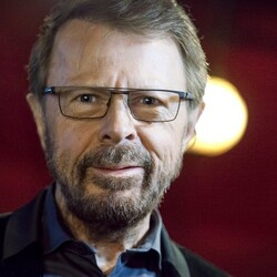 Bjorn Ulvaeus Net Worth