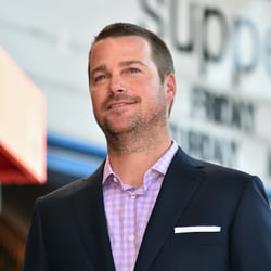 Chris O'Donnell Net Worth