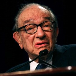 Alan Greenspan Net Worth