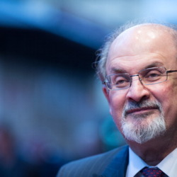 Salman Rushdie Net Worth