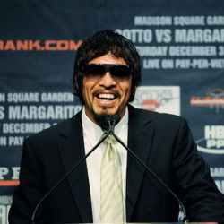 Antonio Margarito Net Worth