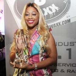 Trina Net Worth