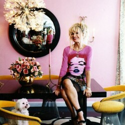 Betsey Johnson Net Worth