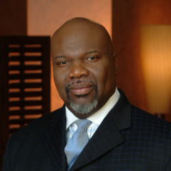 T. D. Jakes Net Worth