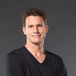 Daniel Tosh Crashes CelebrityNetWorth