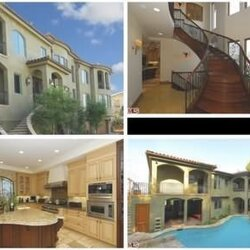 Vanessa Hudgens House