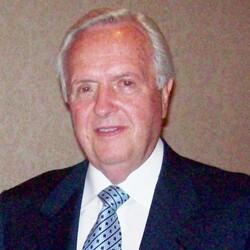 Gerald Forsythe Net Worth