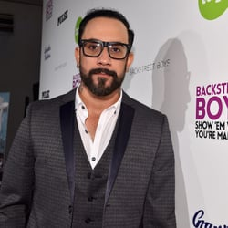 AJ McLean Net Worth