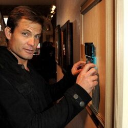 Casper Van Dien Net Worth