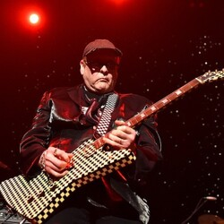 Rick Nielsen Net Worth