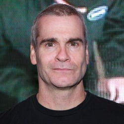 Henry Rollins Net Worth