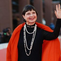 Isabella Rossellini Net Worth