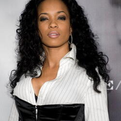 Karrine Steffans Net Worth