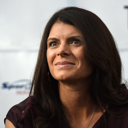 Mia Hamm Net Worth
