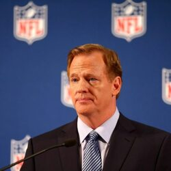 Roger Goodell Net Worth