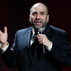 Dave Attell Net Worth