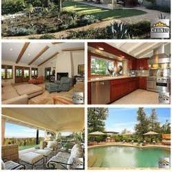 David Boreanaz House