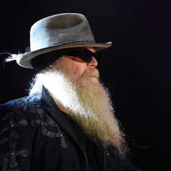 Dusty Hill Net Worth