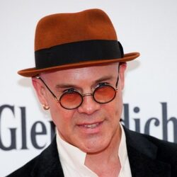 Thomas Dolby Net Worth