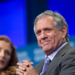 Les Moonves Net Worth