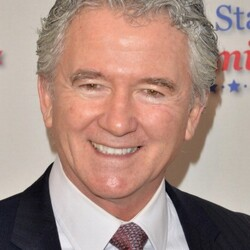 Patrick Duffy Net Worth