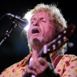 Jon Anderson Net Worth