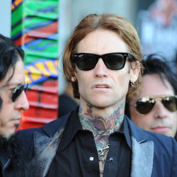 Josh Todd Net Worth
