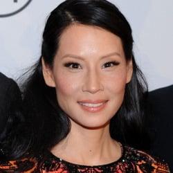 Lucy Liu Net Worth